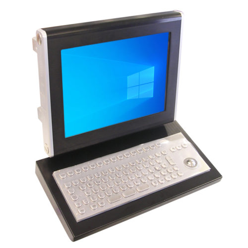 PC M-RED 12T