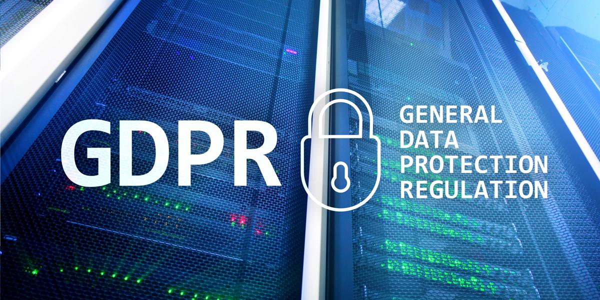 General Data Protection Regulation 2016/679